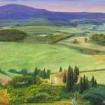 TuscanyFarmhouse