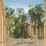 ABurke_Church of the Holy Sepulchre