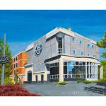 ABurke_Weinburg Memorial Library, University of Scranton_11x17_H