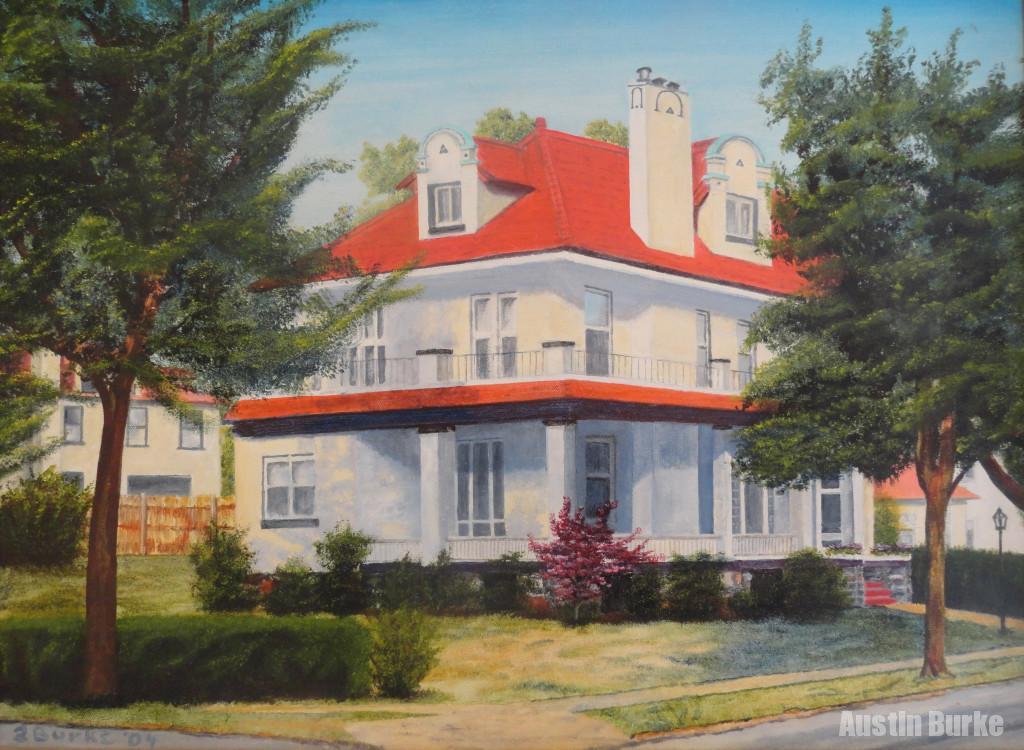 Burke Home