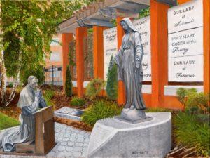 The Venerable Father Patrick Peyton