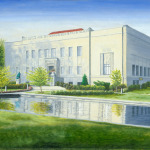 Austin-Burke-Everhart-Museum