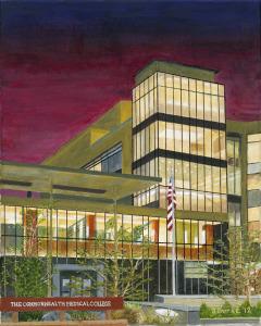Commonwealth Medical College Scranton, Pa